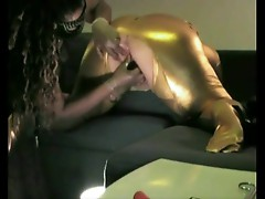 Hardlover v sluthole. The gold session 6-7