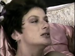 Sharon Mitchell fianally goes ANAL