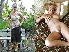 Mature Women Slideshow 3