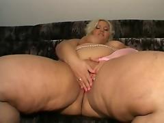 Bbw Melinda