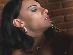 Mylena Bismark in banging action