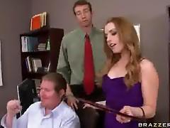 Watch Me Slap Bitch Lexi