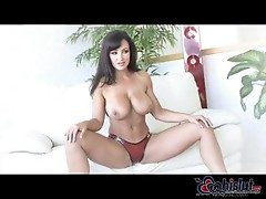 Lisa Ann ass ripped up by Lex Steele