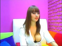 PrettyMonicaX nude on cam