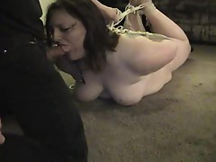 Myzeray 1 15 2011 Full Knifeplay Breath Play POV and Fireplay