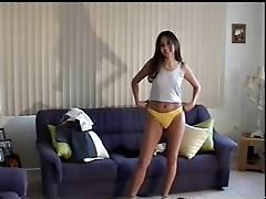 Amateur Latin - Diana 011