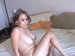 Busty Spanish Mature