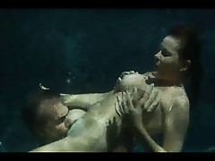 Underwater Sex 3 part2