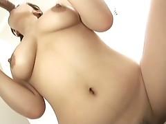 JP-r Massage play 4-2 Asuka Ayanami by zeus4096