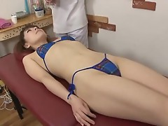 JP-r Massage play 5 Kumiko by zeus4096