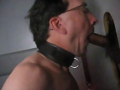 gloryhole cocksucker