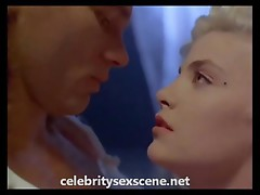 Sherilyn Fenn sex scene in Two Moon Junction