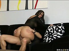 Brazzers Big Butts Like It Big Simone Peach in Dressing Rump