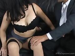 Hot Milf Ass