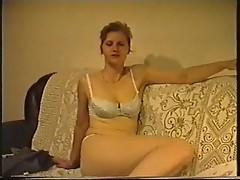 SAG - My Wife Green Herringbone Line Costume 2